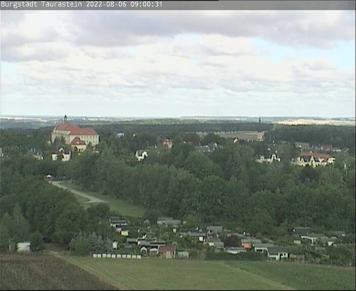 Webcam in Rochlitz